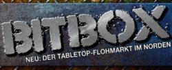 BBN Bitbox Nord Logo