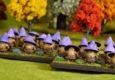 Druiden, Waldbewohner und Armeen der Natur können sich auf sporenhaltige Verstärkung freuen!