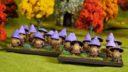 BM Bog's Mushies 28mm Mushroom Kickstarter 2