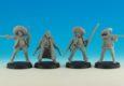 Black Scorpion zeigen neue Previews für ihren kommenden Kickstarter.