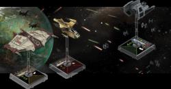 FFG Fantasy Flight X-Wing Welle 11 1