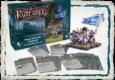 Bei Fantasy Flight Games wird eine neue Erweiterung für Runewars vorgestellt: Die Daqan Infantry Command Unit Upgrade Expansion. Ob diese Packung so einen langen Namen auch verdient habt, erfahrt ihr in diesem Artikel.