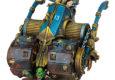 Forgeworld zeigen auf der Warhammer Community offizielle Bilder des Deathrollers, der noch diesen Monat in die Vorbestellung kommen soll.