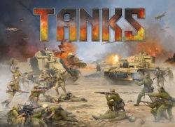 GF9 Tanks Nordafrika Erweiterungen 1