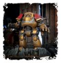 GW 40k Venerable Contemptor Dreadnought 1
