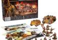 """Games Workshop haben mit """"Talons of the Emperor"""" ein neues Set für Warhammer 40.000 angekündigt."""