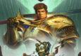 Games Workshop zeigen das volle Cover zu Shadespire, verraten ansonsten aber noch nicht viel.