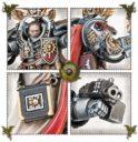 Games Workshop_Warhammer 40.000 Triumvirate of the Primarch 5