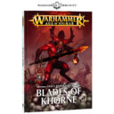 Games Workshop_Warhammer Age of Sigmar Blades of Khorne Preview 1