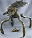 Khurasan Alien Invasion Range 07