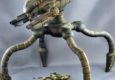 Khurasan Miniatures präsentieren ihre neue 15mm Alien Invasion Range.