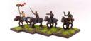 Khurasan Elefanten und Parthien Kavallerie 02