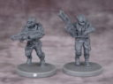 MG Mantic Review GCPS Marines 10