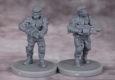 Offiziell noch nicht erschienen, aber dank Kickstarter schon bei uns im Review: die neuen GCPS Marines.