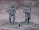 MG Mantic Review GCPS Marines 12