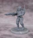MG Mantic Review GCPS Marines 13