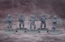 MG Mantic Review GCPS Marines 8