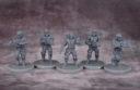 MG Mantic Review GCPS Marines 8