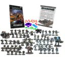 MG Mantic Warpath Operation Heracles Two Player Mega Battle Set