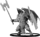 MM Mierce Darklands Khan-Fury, Demon Prince of War