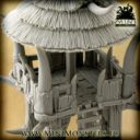 Mini Monsters_ORCS WATCHTOWER 6