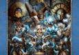 Privateer Press haben die nächsten zwei Command Books für Warmachine und Hordes angekündigt: Cygnar und die Legion of Everblight!