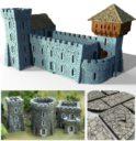 PS_Printable_Scenery_Kickstarter_Time_Warp_Rampage_Castle_Europe_Americas_1