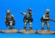 The Plastic Soldier Company präsentieren Preview Bilder ihrer 20MM Metall Afrikakorps Miniaturen.
