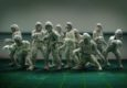 Puppets War präsentieren ein neues Preview Bild ihrer Zombie Troopers.