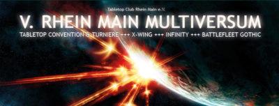 RM Rhein-Main Multiversum