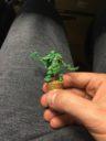 Scibor Miniatures Weitere Greens 02