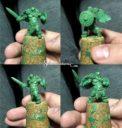 Scibor Miniatures Weitere Greens 04