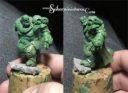 Scibor Miniatures Weitere Greens 06