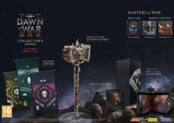 Sega Dawn of War 3 Collectors Edition 1