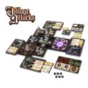 VA Village Attacks Kickstarter 1