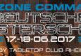 In Zusammenarbeit mit dem Tabletop Club Rhein Main e.V. veranstaltet der VME im Mai die erste deutsche Dropzone Commander Meisterschaft.