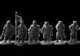V&V Miniatures haben neue 40mm Ritter in ihrem Shop.