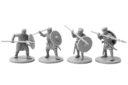V&V Miniatures Wikinger Set 5