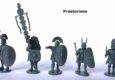 Victrix Limited präsentieren weitere Preview Bilder der neuen Plastik Römer.
