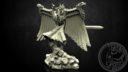 Wargame Exclusive Neue Sci-Fi Heilige 04