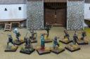 ZM Zenit Miniatures Kensei Hattori 2