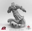 Archon Studio Assassin Utama 02