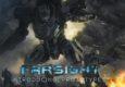 Der Kickstarter zum Sci-Fi-Mech-Brettspiel Farsight ist online.