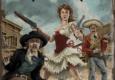 Howdy Buck-O, Der Kickstarter von Black Scorpion Miniatures ist vielleicht genau das richtige für dein Rancher Herz, Yiiiiiihaw!