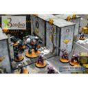 BW Bandua Last Defense - Table Bundle 5