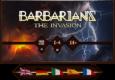 Wer sich als Barbarenherrscher versuchen möchte kann dies nun tun. Barbarians: The Invasion verlangt neben heißblütigen Kämpfen auch einen kühlen Kopf.