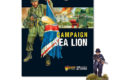 "Warlord Games präsentieren ihr neues Bolt Action Kampagnen Buch ""Operation Sea Lion""."