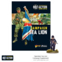 Bolt Action Operation Sea Lion 06