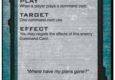 Nur noch wenige Tage dann gibt's endlich die Kommandokarten für Dropfleet Commander und das Spiel bekommt eine weitere taktische Ebene!