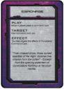 Dropfleet Commander Kommandokarten 02